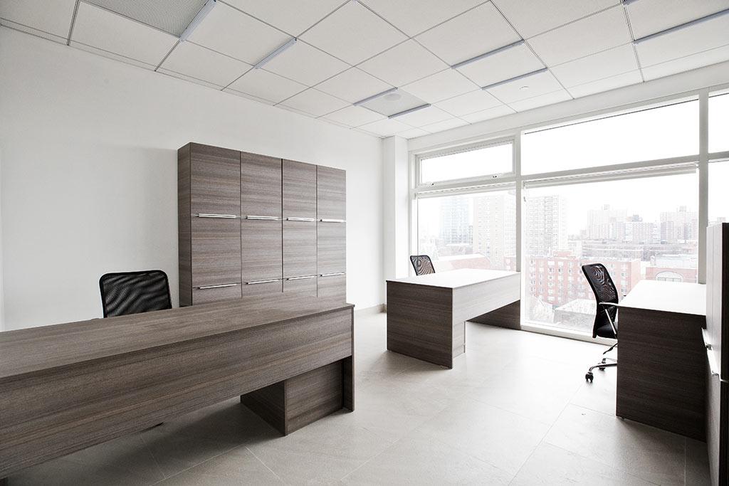 商务中心办公室短租