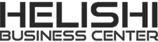 HELISH BUSINESS CENTER 和利时商务中心 Logo